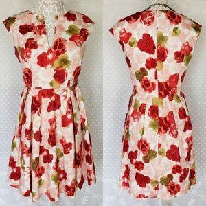 BB Dakota Vintage Style Dress